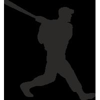 Бейсболист