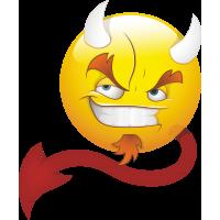 Смайл - Дьявол