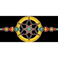 Индейский амулет