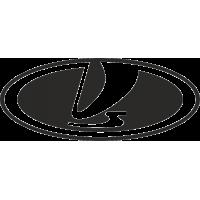 Логотип автомобиля АвтоВАЗ