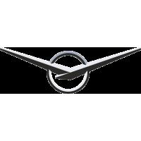 Логотип автомобиля УАЗ