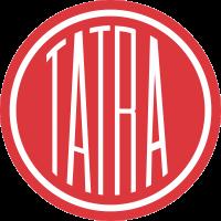 Логотип автомобиля Tatra - Татра