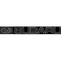 Логотип автомобиля Subaru - Субаро