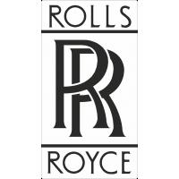 Логотип автомобиля Rolls-Royce - Роллс Ройс