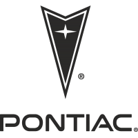 Логотип автомобиля Pontiac - Понтиак