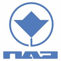 Логотип автомобиля Paz - ПАЗ