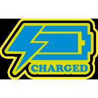 Charged - Заряженный