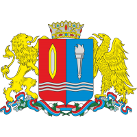 Герб Ивановской области