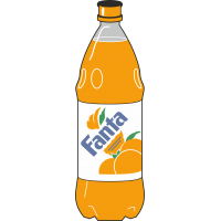 Fanta - Фанта