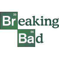 Breaking Bad - Во все тяжкие