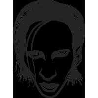 Мэрилин Мэнсон - Marilyn Manson