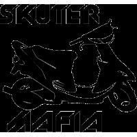 Скутер - Мафия