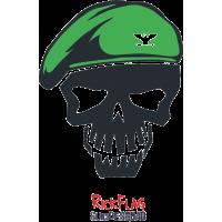 Знак Рика Флага из фильма Отряд самоубийц - Suicide Squad