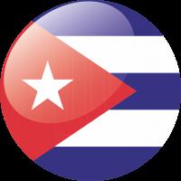Флаг Кубы