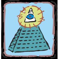 Глаз народа Майя