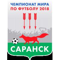 Города Чемпионата: Саранск