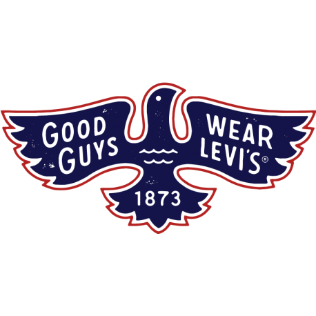 Good Guys Wear Levi's