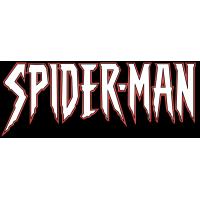 Логотип Человека-Паука
