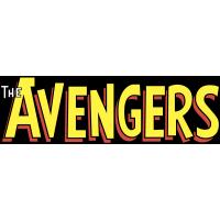 Классический логотип Мстителей (Avengers)