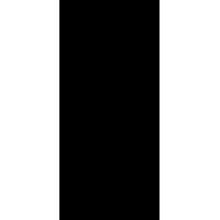 Полинезийская Акула В Стиле Маури Узор Татуировка