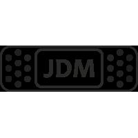 Пластырь JDM