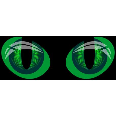 кошачьи глаза1