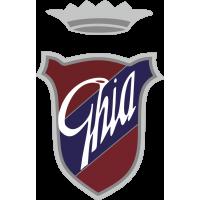 Эмблема Ghia - Гиа