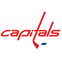 Логотип Washington Capitals - Вашингтон Кэпиталз