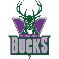 Milwaukee Bucks - Милуоки Бакс