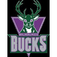 Milwaukee Bucks - Милуоки Бакс