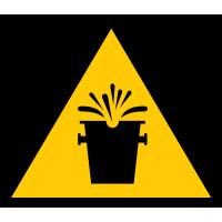 Опасность Кипящей Жидкости 2