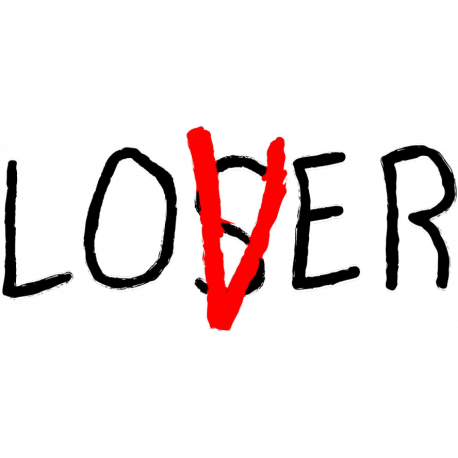 Lover (Not Loser)