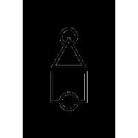 """""""Игра в Кальмара"""" логотип"""