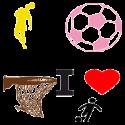 Спорт с мячом